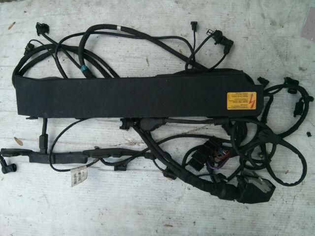 mercedes benz w202 6 cylinder engine wiring harness delphi updated rh ebay com Toyota Wiring Harness Ford Wiring Harness