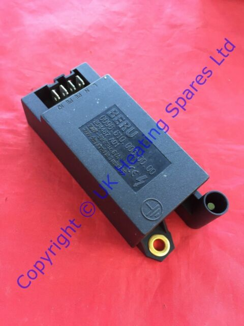 Ideal Eco Independent Logic Procombi Boiler Ignition Unit Spark Generator 175593