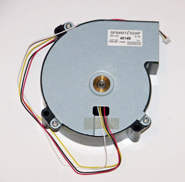 Epson Projector Intake Fan - Sf84m12-52ap | eBay