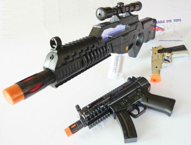 Modded nerf guns for sale on ebay! I'll mod them just for you
