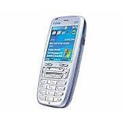 Imate SP3  Silver  Smartphone