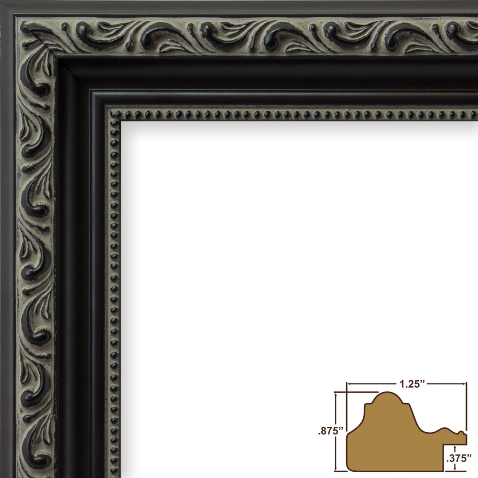 Craig Frames Ancien Ornate 1.25\