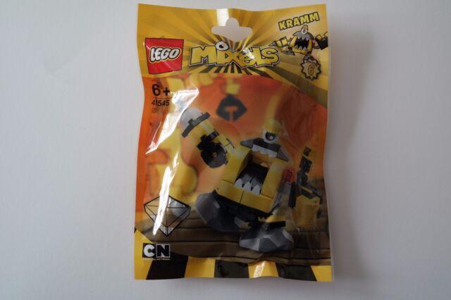 Lego 41545 Kramm - Mixels Serie 6 NEU