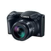 Canon PowerShot SX410 IS 20.0 Megapixels Digital ...