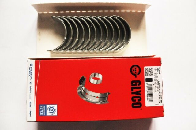MERCEDES-BENZ CLK C209 3.0 CDI OM642 BIG END SHELL BEARINGS CONNECTING ROD