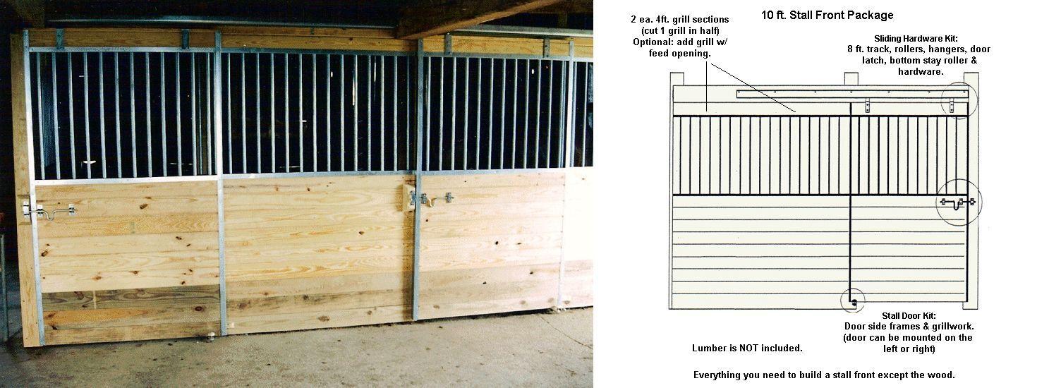 Barn Stall Doors Image collections - Doors Design Ideas