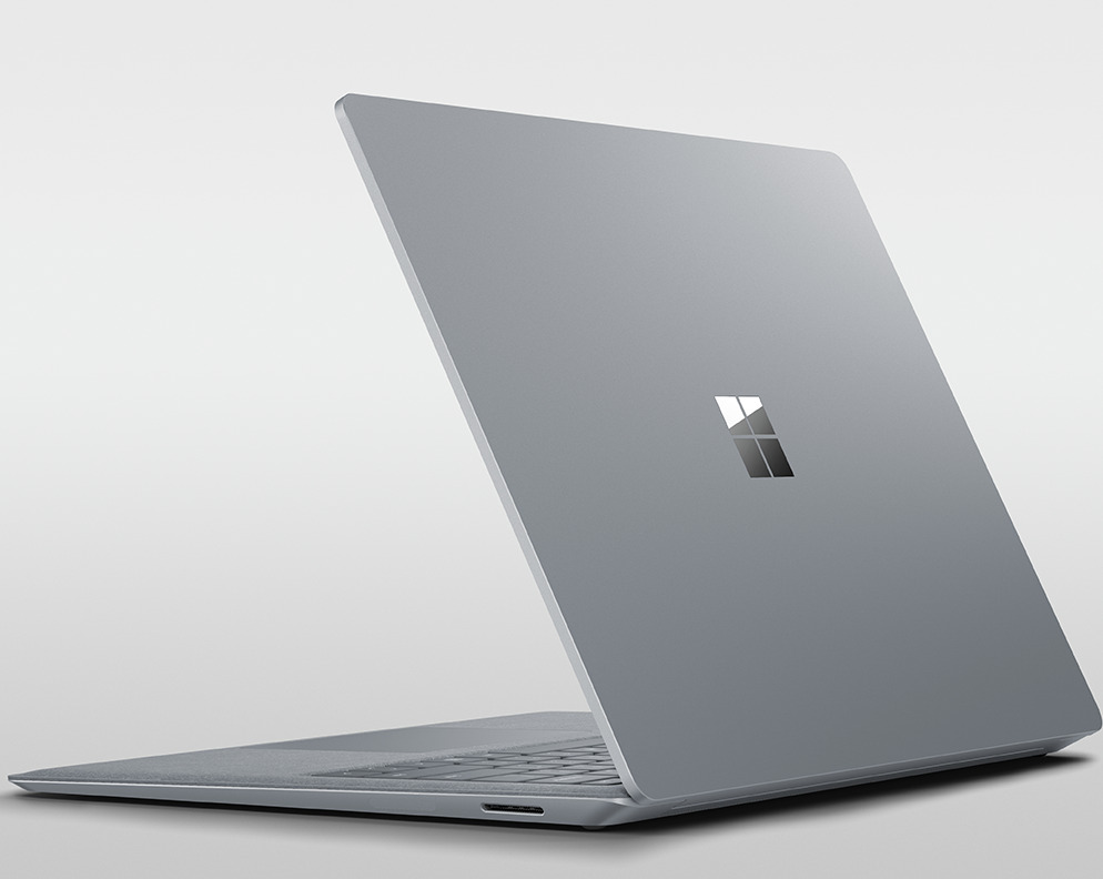 microsoft surface laptop. picture 1 of 2 microsoft surface laptop 0