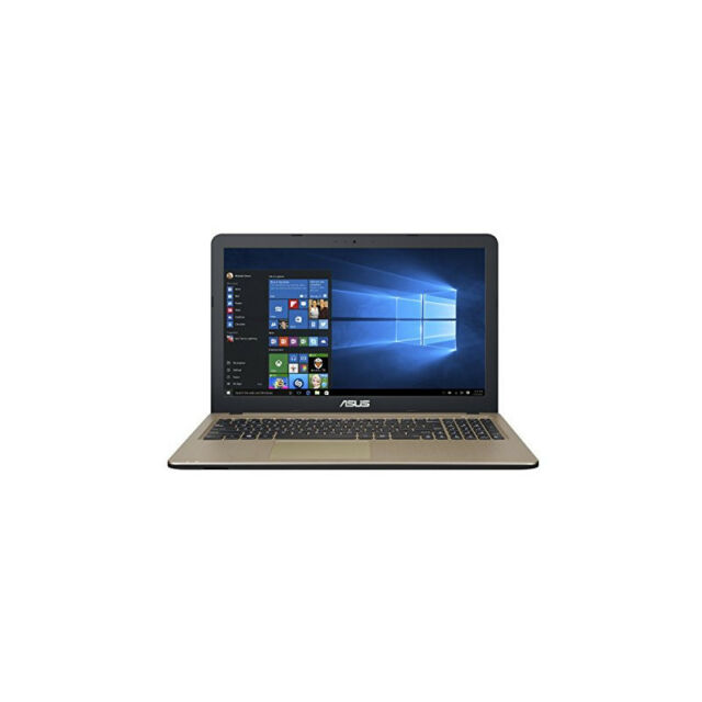 "Asus VivoBook X540SA-XX652T Notebook, Display da 15.6"", Processore Intel Celeron"