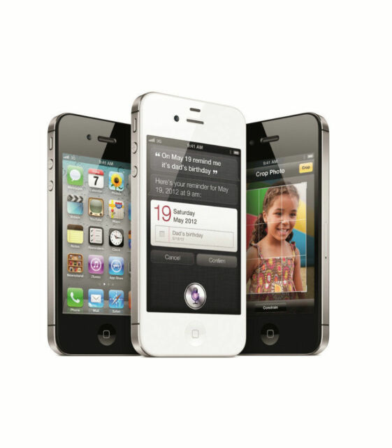 Iphone 4 Full Printed User Manual Guide Instructions 179 Pages A5 Ebay