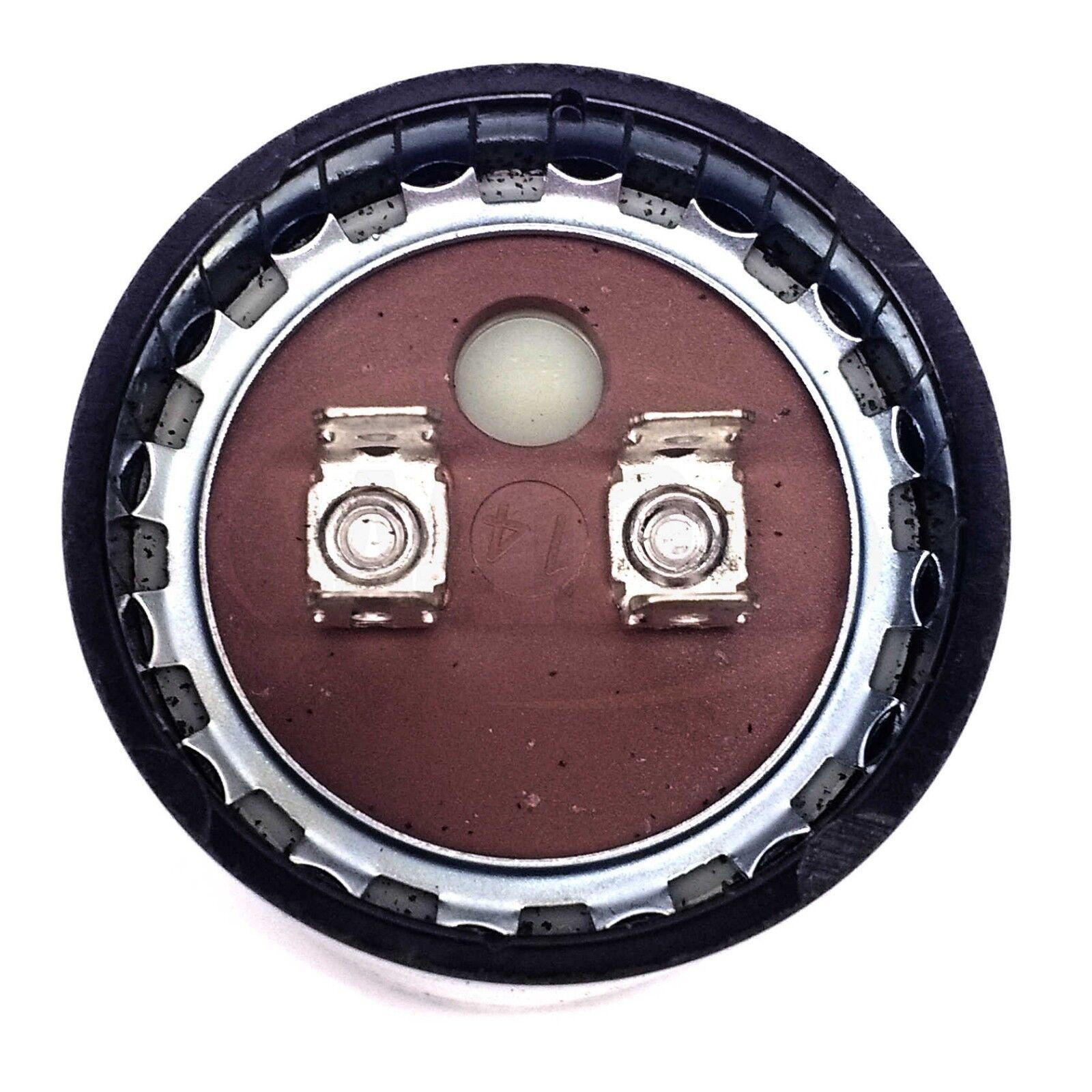 Vanguard Motor Starting Capacitor Bc-460 460-552 MFD 110/125 VAC | eBay