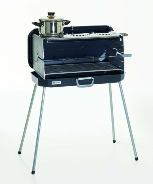 dometic cramer koffergrill classic 1 gasgrill gas grill ebay. Black Bedroom Furniture Sets. Home Design Ideas