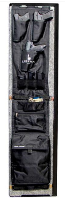 Liberty 10583 Model 12 Gun Safe Door Panel Organizer Kit