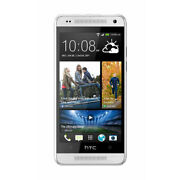 HTC One E8 (Latest Model)  16 GB  Polar white  Sm...