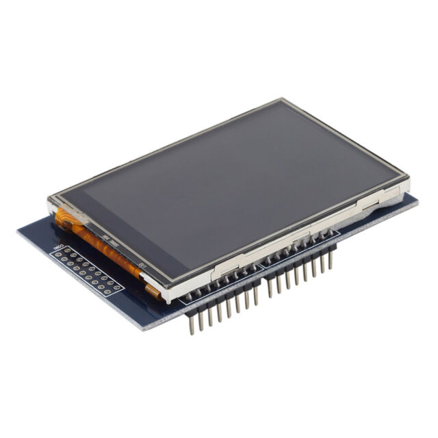 NEW 2.8 Inch TFT LCD Display Touch Screen Module with For Arduino UNO ##