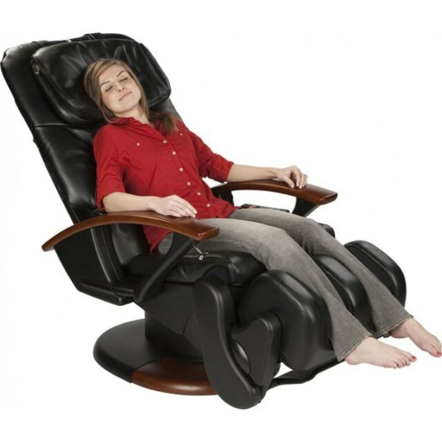 furniture bobs power houston recliner massage craigslist impulse leather sale massaging chair chairs discount