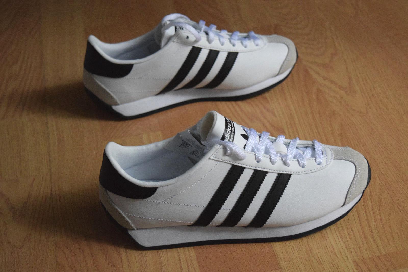 Adidas Country OG blanco J S80227 blanco OG calzado 0ebc1f