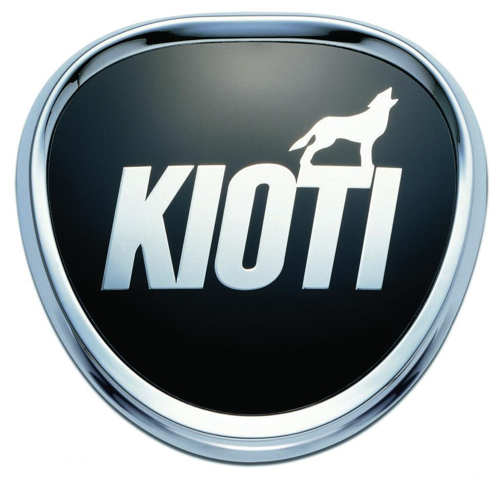 KIOTI Tractor Parts T4682-43172 Fuel Filter