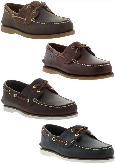 Zapatos Del Barco De Los Hombres De Timberland Ebay Uk 3NXp3PoPOa