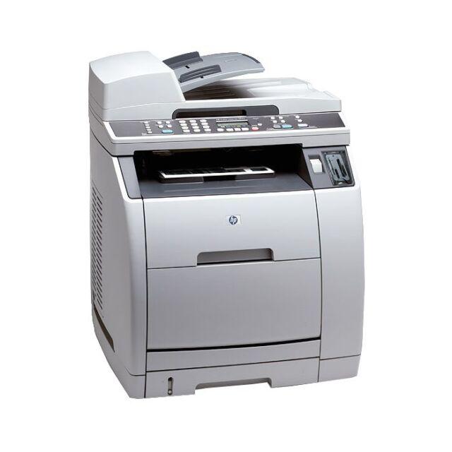 HP Color LaserJet 2840 All-in-One Q3950A Drucker Farblaserdrucker USB Netzwerk
