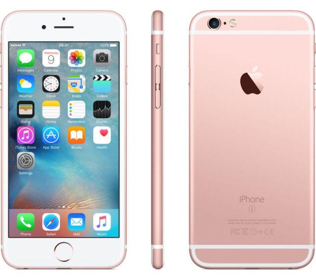Iphone S Plus Rose Gold Verizon