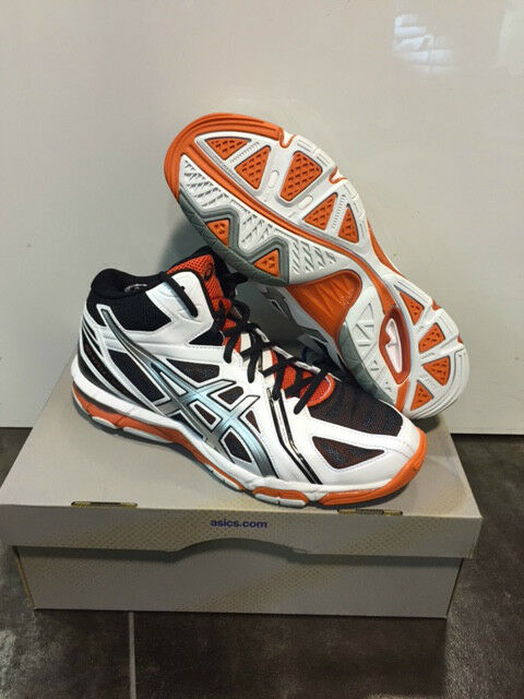 scarpe pallavolo asics gel