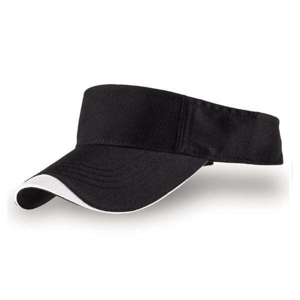 Target Break Plain Sun Visor 35 Cotton - 65 Polyester Ideal for Many ... bcec821a8e0