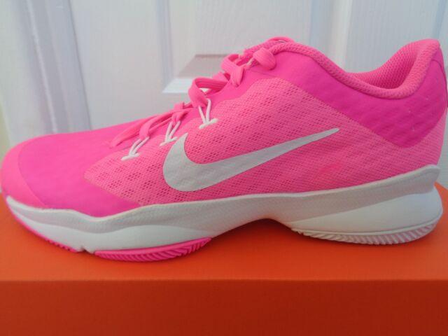 Nike Air Zoom Scarpe Da Ginnastica da Donna Ultra 845046 610 UK 3.5 EU 36.5 US 6 Nuovo Scatola