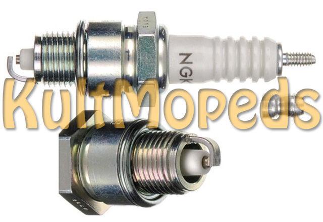 NGK BP4HS Bougie convenable pour Yamaha PW 50 numéros 1410B W8BC L92YC w14fpl