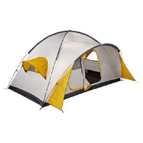 sc 1 st  eBay & SWISSGEAR 8 Person Two Room Breeze Tent | eBay