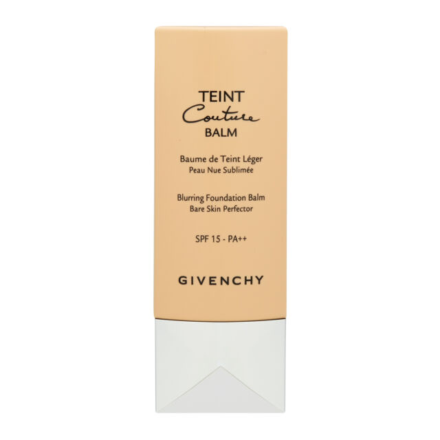 Givenchy Teint Couture Balm Blurring Foundation Balm SPF15 PA++ 3 Nude Sand