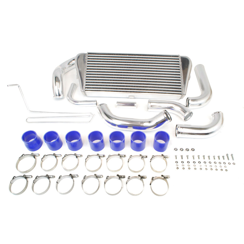 Performance Ick 010 Mazda Rx7 93 97 Twin Turbo Intercooler Kit Ebay Rx 7 Wiring Harness Picture 1 Of 2