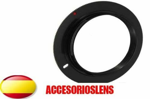 ADAPTADOR DE M42 A NIKON adapter ring D5 D90 D610 D600 D7200 D300S D700 D4 D750