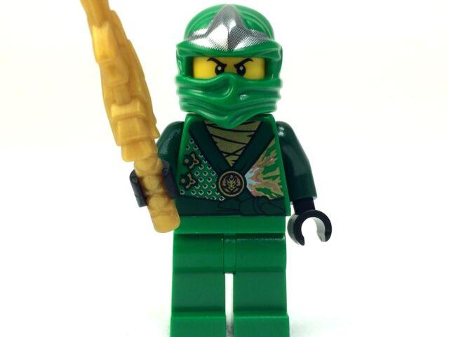 Lego Ninjago Lloyd Minifigure Rebooted With ZX Hood (set 10725 ...