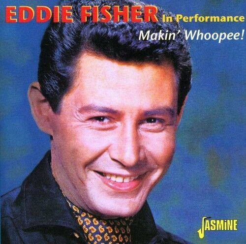 Eddie Fisher - Makin' Whoopee [New CD]
