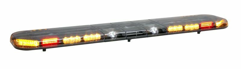 Whelen justice towman led lightbar with stop turn tail and work picture 1 of 2 sciox Gallery