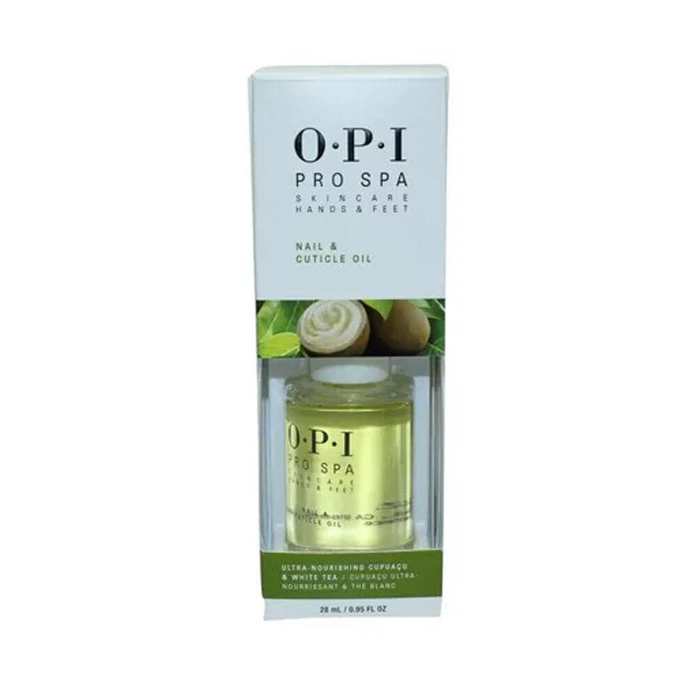 OPI Pro Spa Nail and Cuticle Oil 0.95oz | eBay