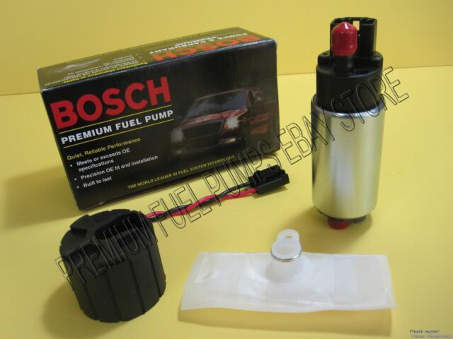 2004 2005 Chevrolet Aveo 2005 Pontiac Wave Wave5 New Bosch Fuel