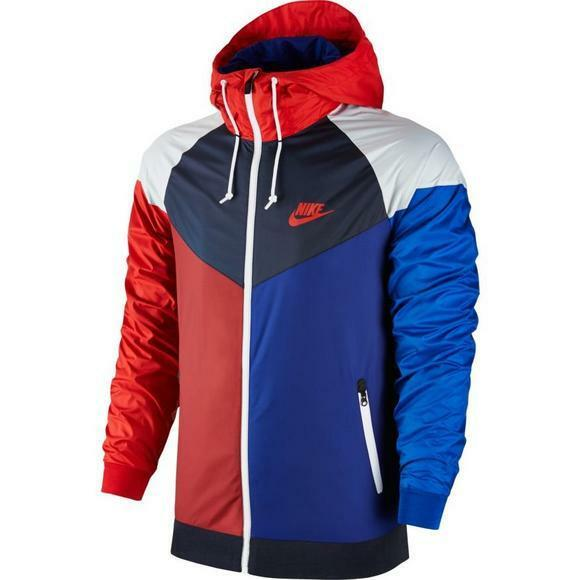 nike jordan winter jacket