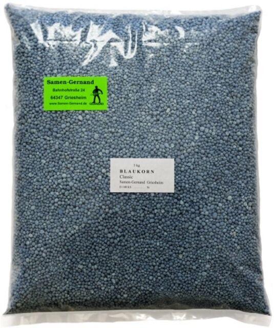 compo 25 kg blaukorn classic volld nger universald nger. Black Bedroom Furniture Sets. Home Design Ideas