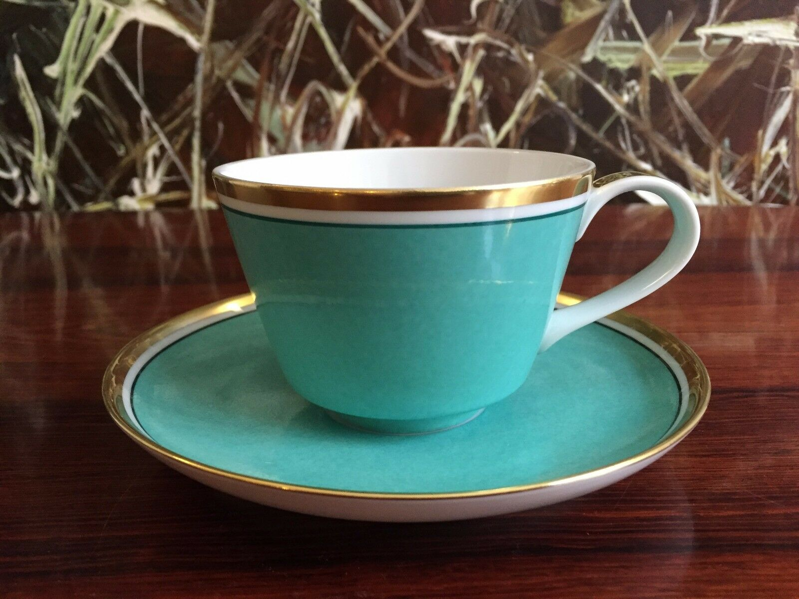 Reichenbach Colour Collection Coffee Cup With Saucer Turquoise 0 22 Keepcup Brew Milk Medium 340ml 12oz Rescontentglobalinflowinflowcomponenttechnicalissues