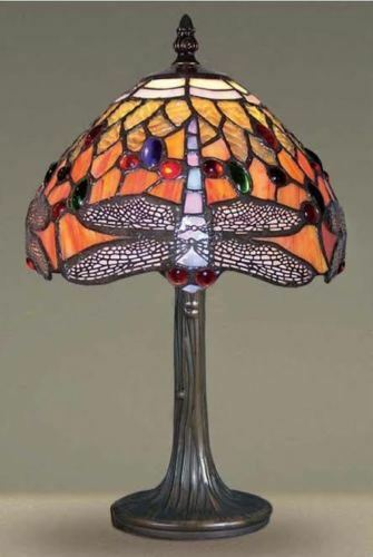 Dragon tiffany style handcrafted table lamps medium size 12 inch dragon tiffany style handcrafted table lamps medium size 12 inch wide mozeypictures Images