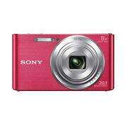 Sony Cyber shot DSC W830 20.1 Megapixels Digital ...