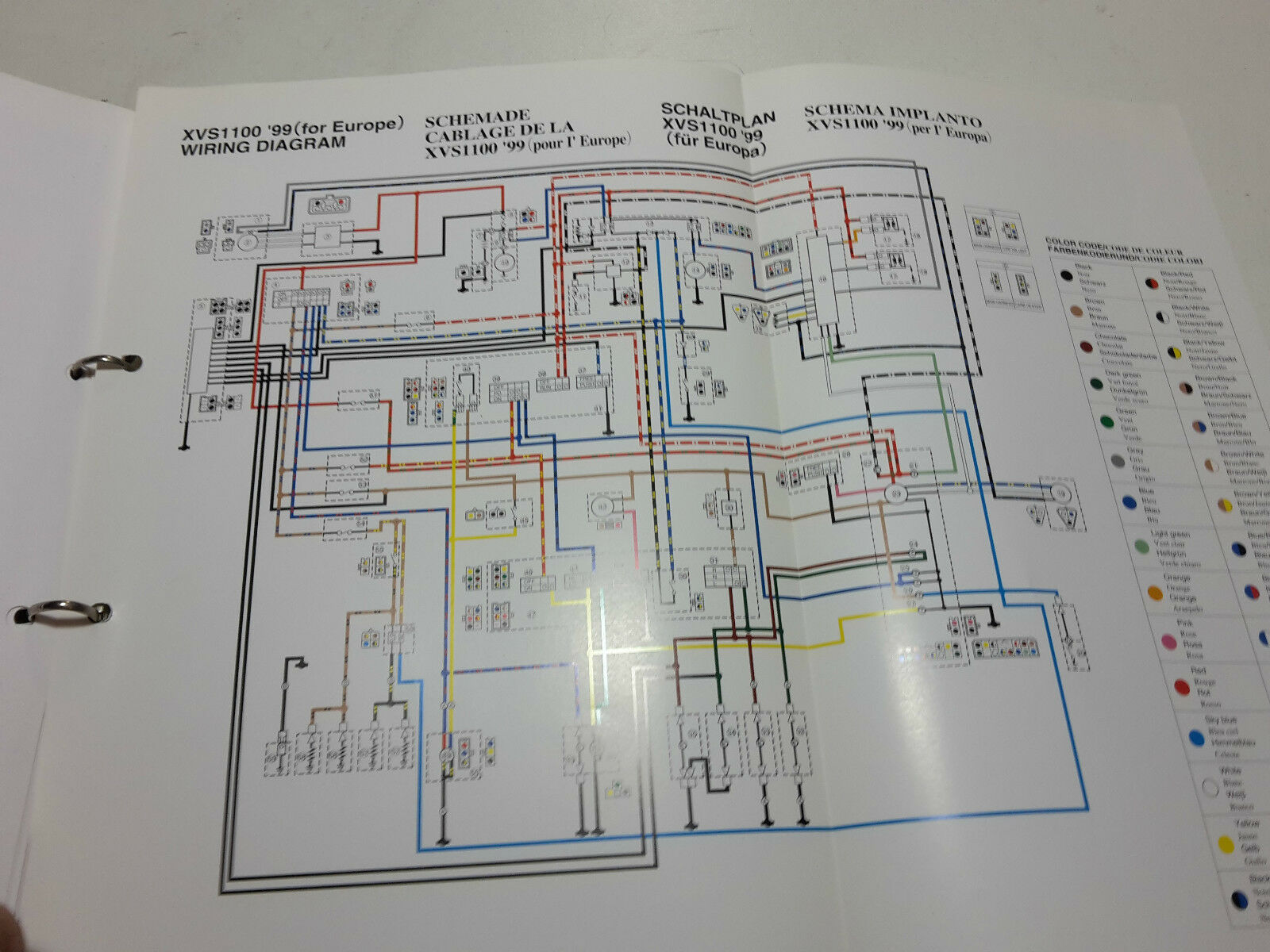Gemütlich Schaltplan Des Elektromobils Zündschloss 4 Ideen ...