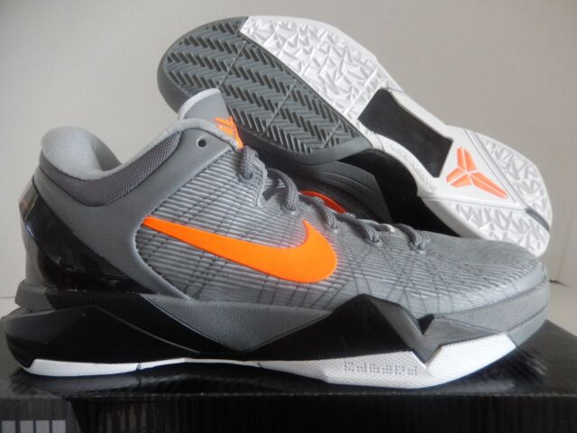 competitive price 7a647 aaed7 ... NIKE ZOOM KOBE VII 7 SYSTEM ...
