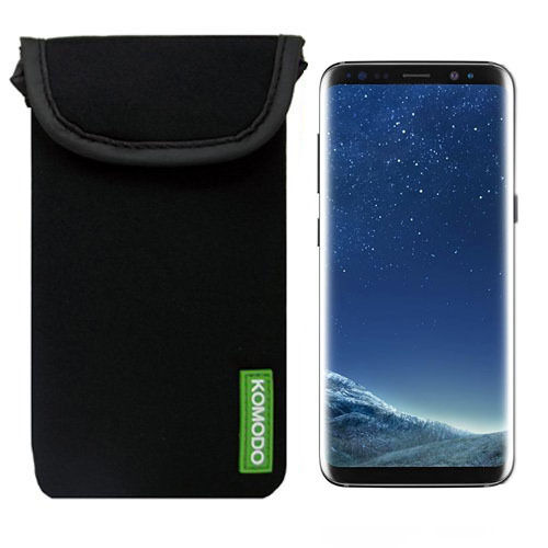 samsung s8 pocket case
