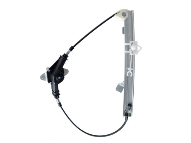manual window regulator for fiat grande punto 199 2005 2011 left rh ebay co uk Fiat Abarth Fiat Bravo