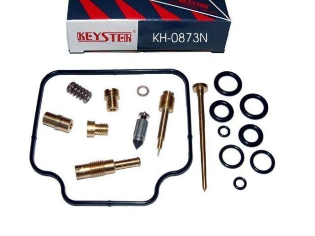 Honda,CBX550 supersport,   Keyster Vergaser-Dichtungssatz,Kit,Carburetor parts