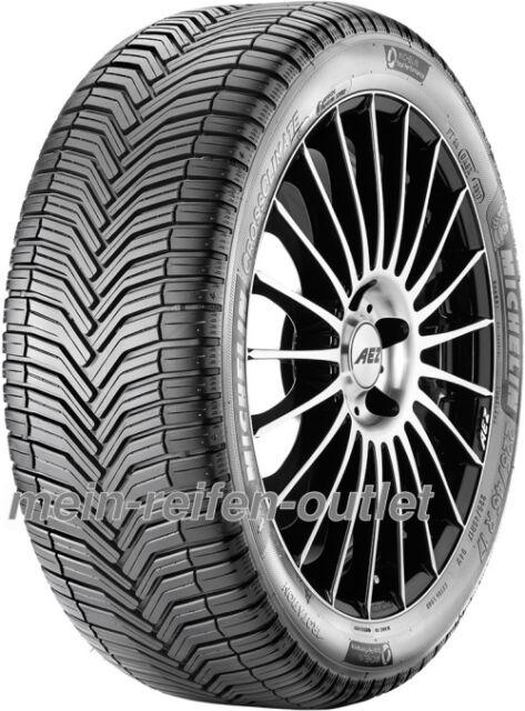 Sommerreifen Michelin CrossClimate 205/55 R17 95V XL