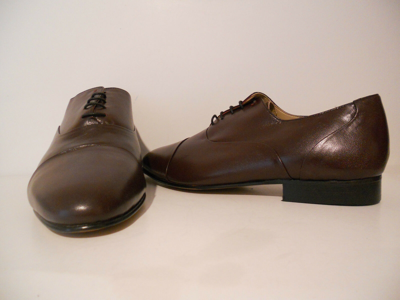 Giorgio Brutini Men's Leather ... Oxford Shoes JrFyQ5JSRt