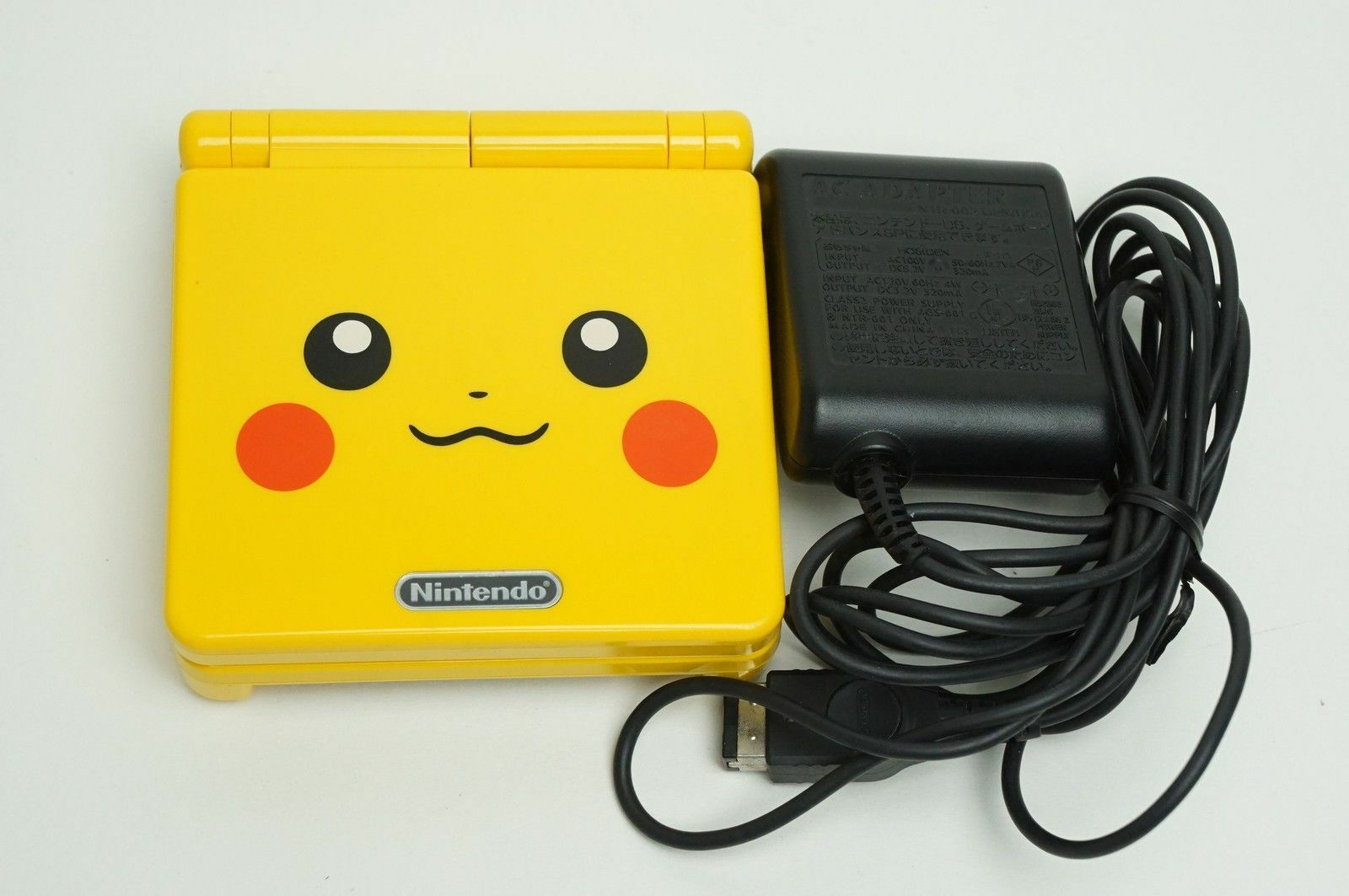 Gameboy color and pokemon yellow - Picture 1 Of 2